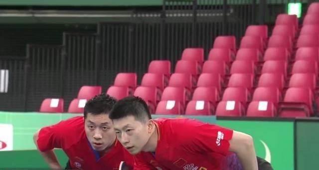 你觉得今天下午乒乓球世界杯男团半决赛,日本队能赢下中国队么