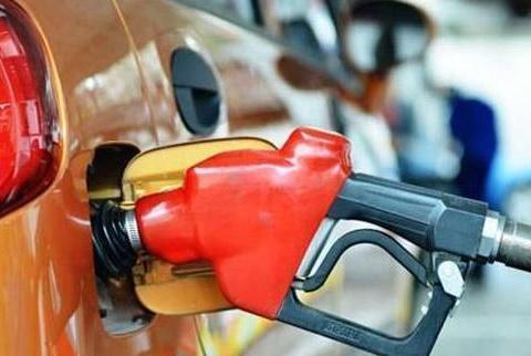 油价调整消息:11月9日全国加油站调整后,92、95号汽油零售限价