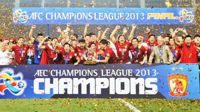 6年前的今天,广州恒大在亚冠联赛决赛次回合1-1战平首尔FC