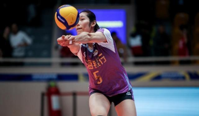 女排联赛迎来重量级对决两大争冠热门提前相遇,朱婷PK科舍列娃