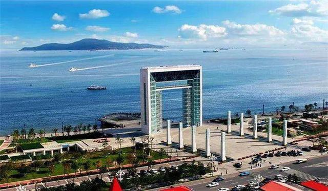 """中国最""""干净""""的两个城市,它们一南一北,其中一个被称为绿城"""