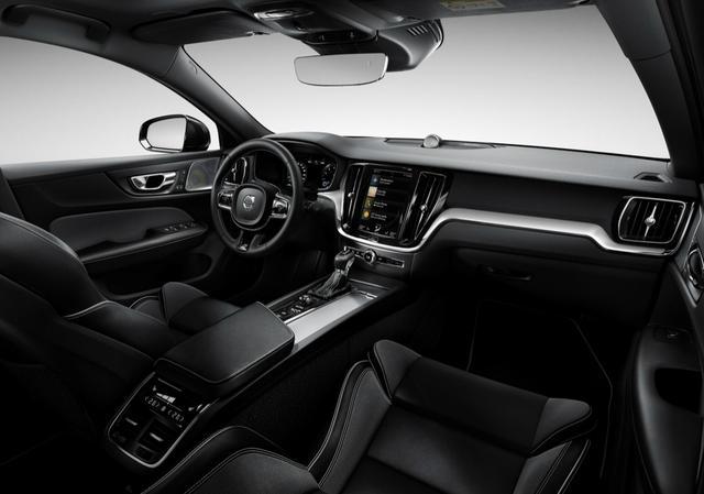 全新沃尔沃S60将公布预售价,基于SPA架构打造
