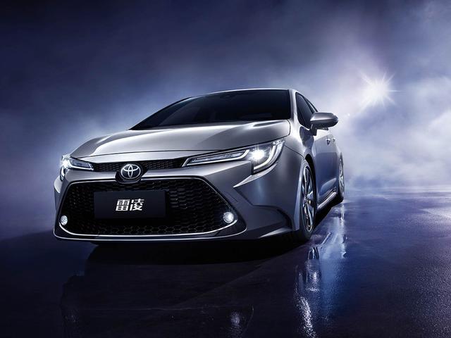 看过十月汽车销量榜TOP10,才知道日系车有多可怕