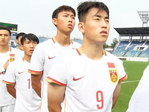 出线堪忧,国青两战弱旅仅进4球,末轮死磕K联赛主力领衔的韩国
