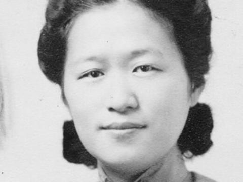 她是清华首位女教授,3次申请出国均失败,一生无子晚年境遇凄凉