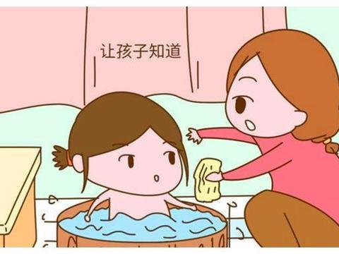 你认为女洗澡堂中出现几岁以下的男孩才不会让人觉得尴尬?