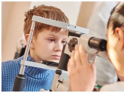 儿童弱视怎么办?及时发现还不够,关键是坚持治疗!