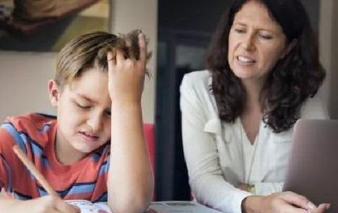 六岁前别给娃这两种教育!看起来超前,其实伤了娃智力你还不知道