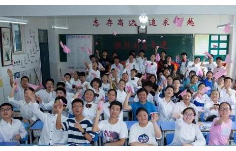 高新教育集团蚌埠实验中学教师罗大坤:平凡岗位,别样精彩