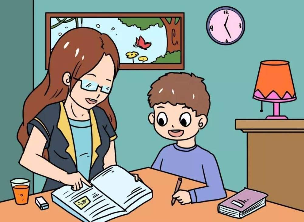 辅导小学生做阅读题,家长不用对答案,读题三步法让孩子快速理解