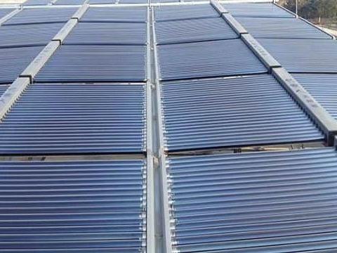 太阳能电池板的应用范围有多广?一天可以发多少电?