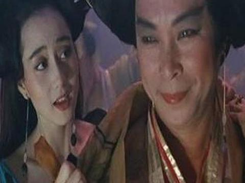 因搭档何晴走红,参演《封神榜》成当红小生,今58岁仍不忘初心