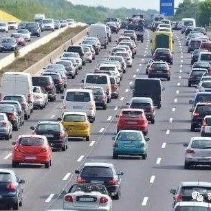 新余司机注意!这些车辆禁止进入高速公路