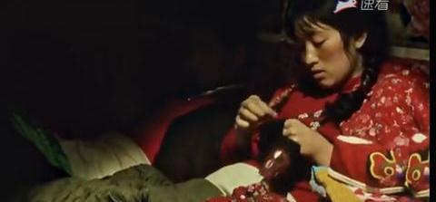 豆瓣8.0,金狮奖摘冠,巩俐封神之作,《我不是潘金莲》翻拍作品