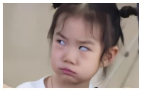 紫霞仙子朱茵曝光7岁女儿近照,小公主长相随爹,只有一处像朱茵