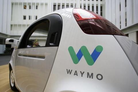Alphabet关闭自动驾驶汽车项目Waymo在美奥斯汀业务