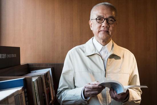 他用28年,打造华人世界最具影响力的书店