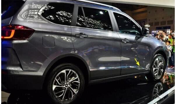 又一黑马SUV,车长4米8配6AT,顶配才10万多,不用再惦记途观
