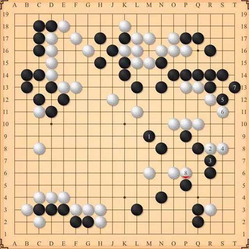 """姜东润""""先送""""战术险奏效惜败崔精 男棋手对大壮也得用战术了?"""