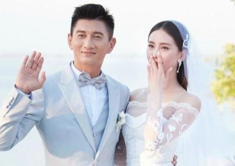 32岁刘诗诗宝刀未老,吴奇隆却出现幸福肥