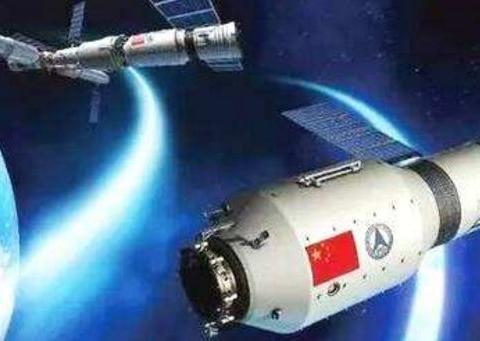 开发太空资源,中国这次抢先一步!建成后年产值抵半个美国