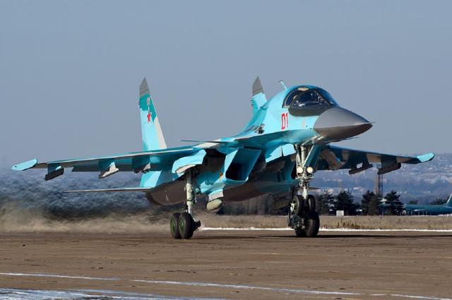 情报显示,苏-24被击落之后俄军确实做好了直接空袭安卡拉的准备