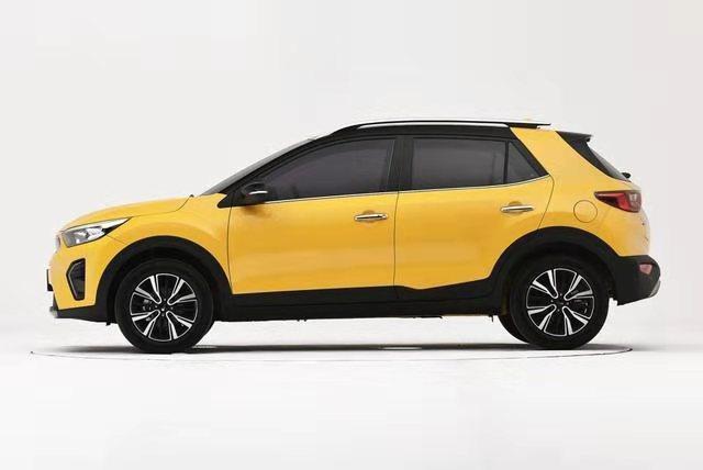 便宜的SUV,原价6.98万,现降至5万多,每公里仅4毛钱