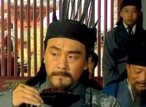 老版《三国演义》里打酱油的8个明星大腕,潘粤明演孙权儿子!