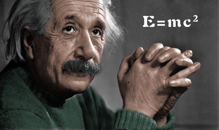 除了爱因斯坦之外,还有哪位科学家有可能发现相对论?