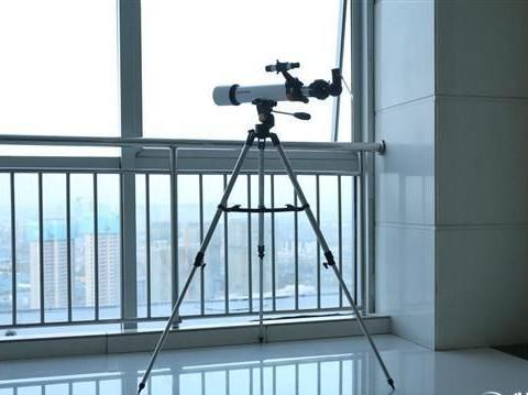 极限放大250倍!小米有品众筹天文望远镜图赏