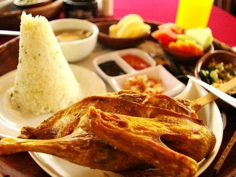 到巴厘岛旅拍婚纱照,哪些美食不容错过?资深吃货:口水流一地