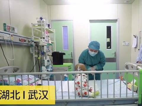 9月大女婴患罕见血液疾病,医生:发病率为千万分之一