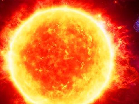 如果将盾牌座UY放到比邻星的位置,人类在地球上能看见它吗?