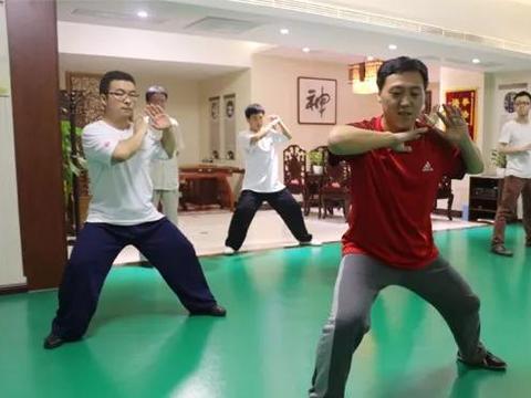 陈式太极拳特征与习练方法浅析