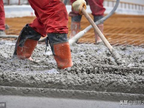 长沙混凝土质量影响59个在建项目 砂石骨料的5个实例教你避坑
