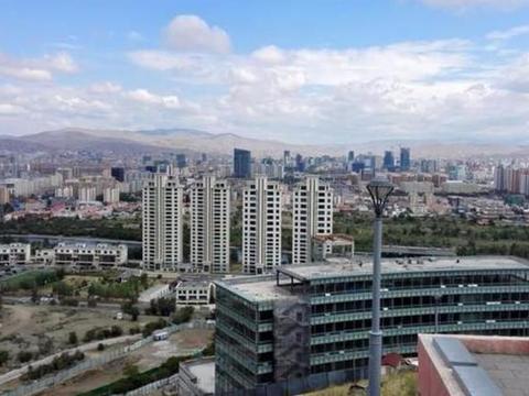 蒙古唯一最好的城市乌兰巴托,你觉得能跟呼和浩特相比吗?