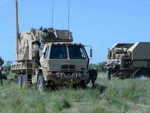 新型号爱国者,成功拦截弹道导弹,沙特人:骗钱,别当我们是傻子
