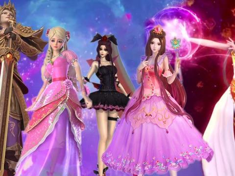 叶罗丽:神秘仙子是黑暗茉莉?她拥有金王子爱人的完整灵魂碎片