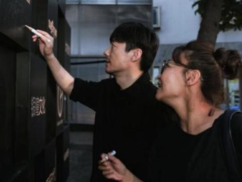 祖峰、鲁豫谈婚姻的相处之道:好的婚姻生活都是磨合出来的