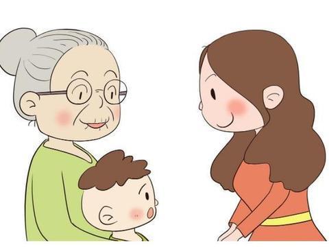 """知道""""爸爸去哪了"""",那""""奶奶又去哪了""""?"""