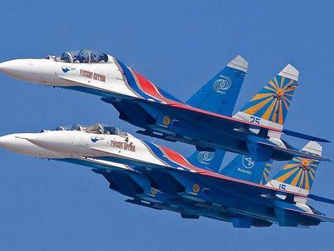 """叫好不叫座,俄罗斯""""勇士""""装备苏30SM不到四年,本月换新飞机"""