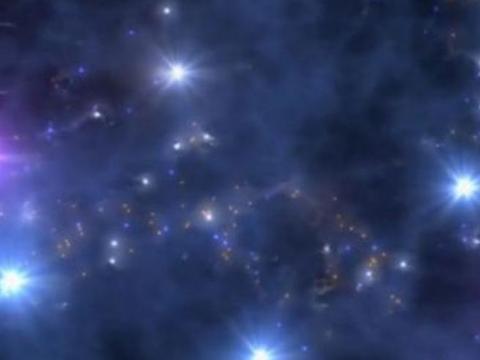 """科学家公布最新望远镜仪器!可以用5000只""""眼睛""""观察太空!"""