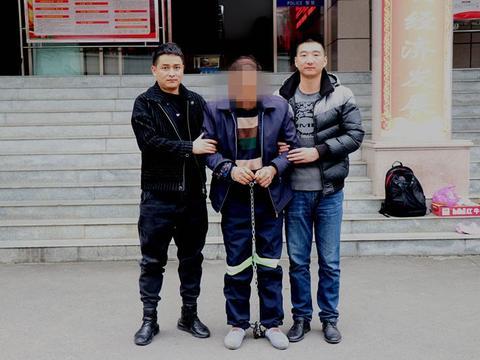 平利县公安局:成功抓获一名潜逃20年的户籍地网上逃犯