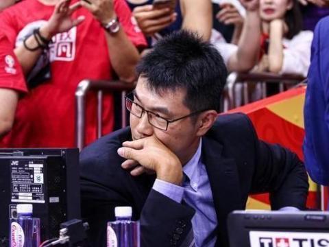 王仕鹏和杨毅,为什么这么不喜欢周琦?