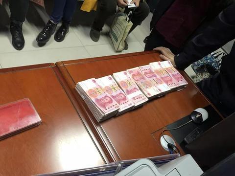 汉阴公安为农民工追回被拖欠工资18余万元
