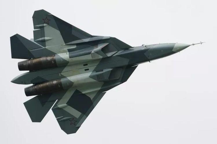 """俄罗斯又一大""""巨头""""诞生,还是首架隐形战机,美国要眼红了"""