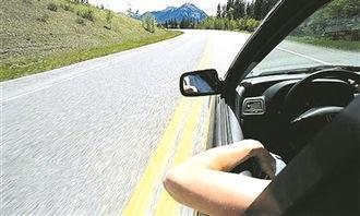 连保命的刹车都失效了,高速行驶的汽车车主该怎么应对?