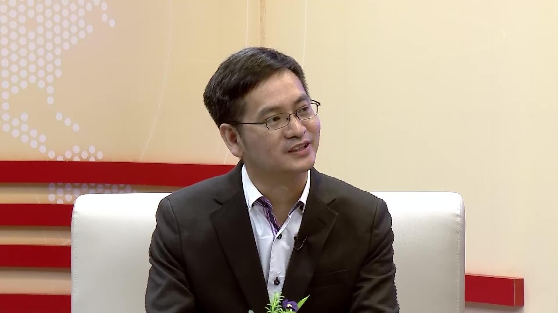 专访:同济大学经济与管理学院MBA中心学术主任 苏涛永教授