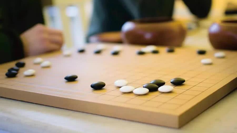 如何辨别孩子是围棋天才