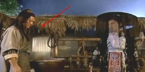 李亚鹏版《笑傲江湖》,究竟差在哪了?为何比不过老版?